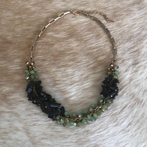 Kenneth Cole Beaded Necklace
